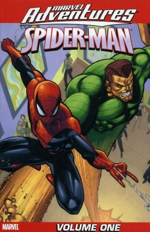 Marvel Adventures Spider-Man vol 1 OHC