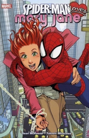 Spider-Man Loves Mary Jane vol 1 OHC