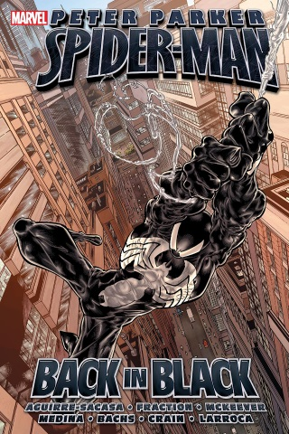 Spider-Man, Peter Parker: Back in Black HC