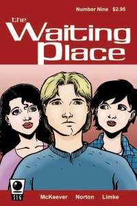 The Waiting Place 9 (vol 2)