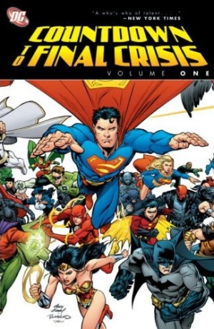 Countdown to Final Crisis vol. 1