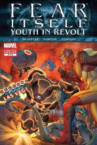 Fear Itself: Youth in Revolt 3