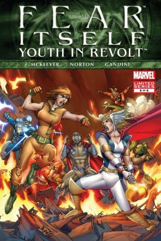 Fear Itself: Youth in Revolt 6