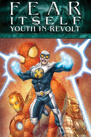 Fear Itself: Youth in Revolt SC