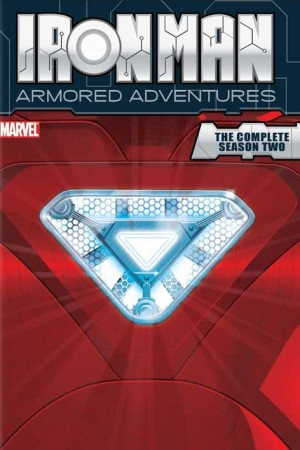 Iron Man: Armored Adventures—Season 2, Episode 24