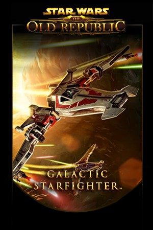 Star Wars: The Old Republic—Galactic Starfighter