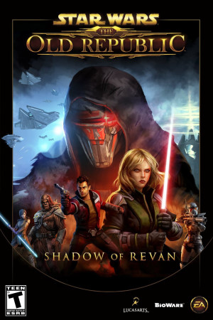 Star Wars: The Old Republic—Shadow of Revan