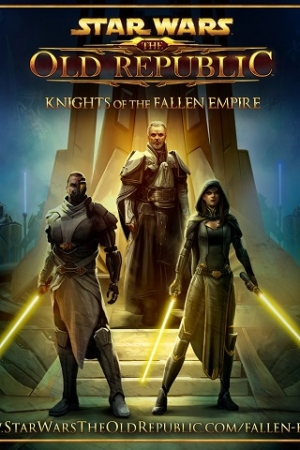 Star Wars: The Old Republic—Knights of the Fallen Empire