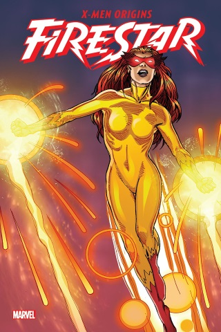 X-Men Origins: Firestar