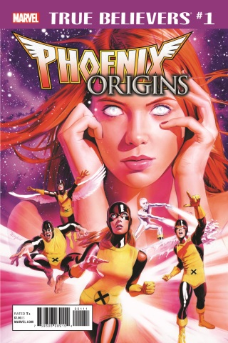 True Believers: Phoenix Origins 1