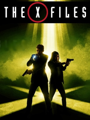 The X-Files Season One