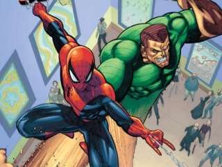Marvel Adventures Spider-Man 6