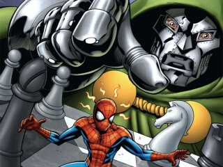 Marvel Adventures Spider-Man 9