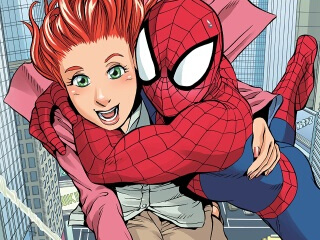 Spider-Man Loves Mary Jane vol 1: Super Crush