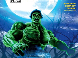 Incredible Hulk 30 (vol 2)