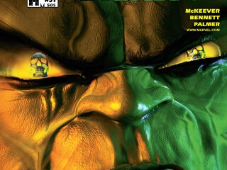 Incredible Hulk 31 (vol 2)