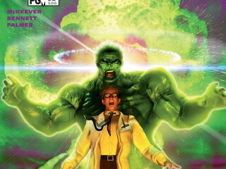 Incredible Hulk 32 (vol 2)