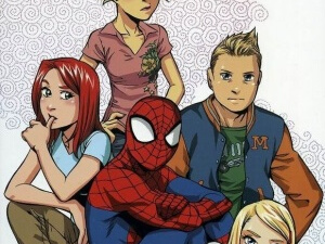 Spider-Man Loves Mary Jane vol 2 OHC