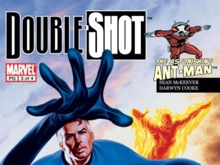 Marvel Double-Shot 3
