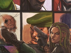 G.I. Joe: Frontline vol 4 - One-Shots