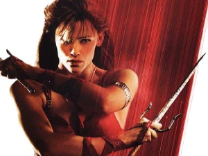 Elektra: The Official Movie Adaptation - Standard