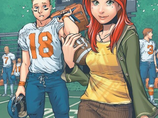Mary Jane: Homecoming 3